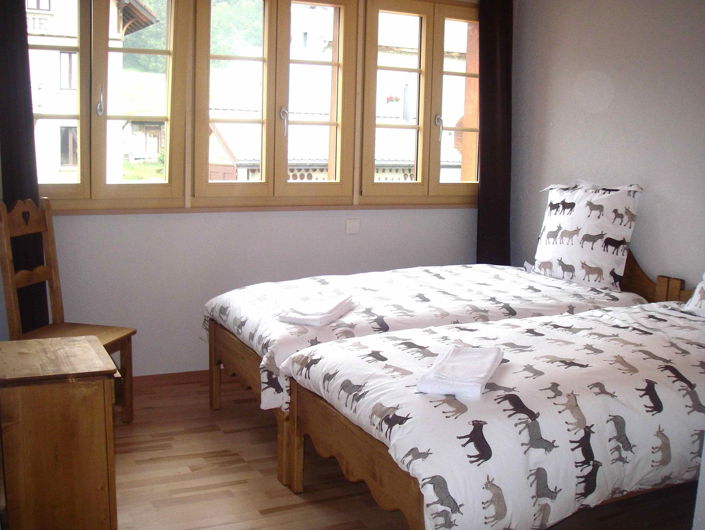 Appartement S30 » Le Pré-Bois