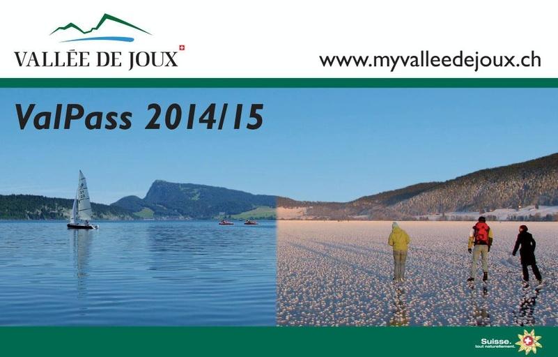 ValPass 2014